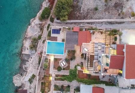 Villa in Sevid, Croatia
