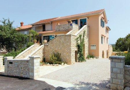 Studio Apartment in Klanice, Croatia
