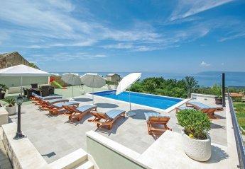4 bedroom Villa for rent in Tucepi