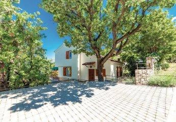 Villa in Croatia, Kraljevica