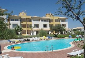 Vistamoura-Luxury 2 Bedroom Apartment - FREE WIFI