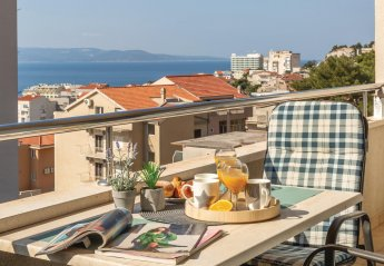 1 bedroom Apartment for rent in Makarska