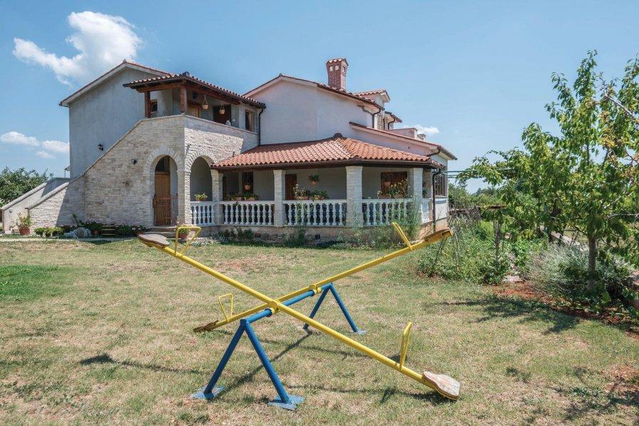 Apartment in Croatia, Orihi