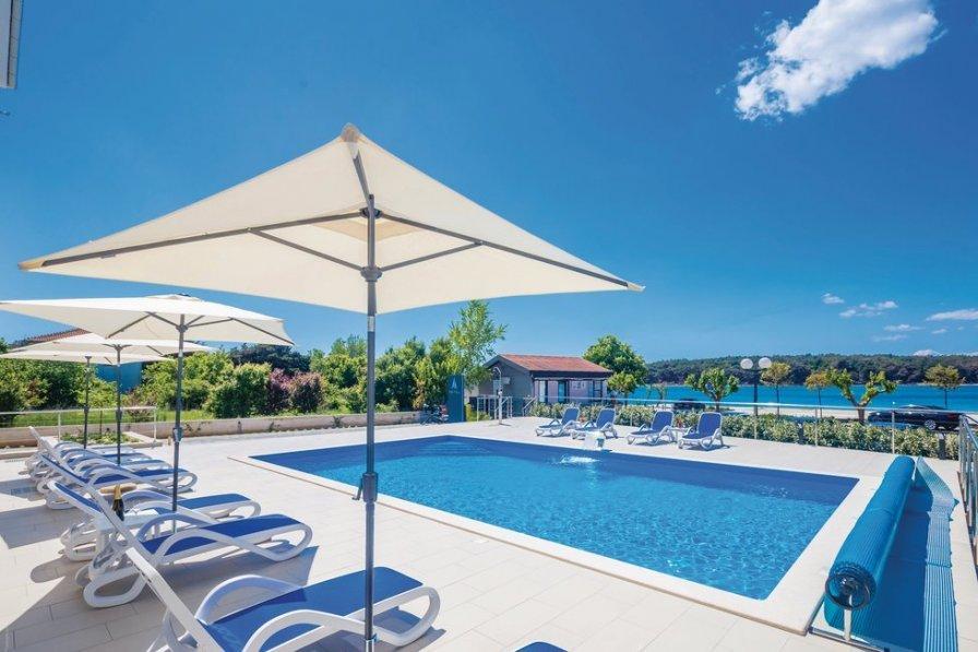 Apartment in Croatia, Punat