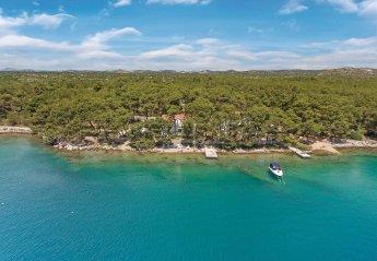 6 bedroom Villa for rent in Sibenik