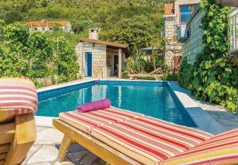 Villa in Croatia, Trsteno