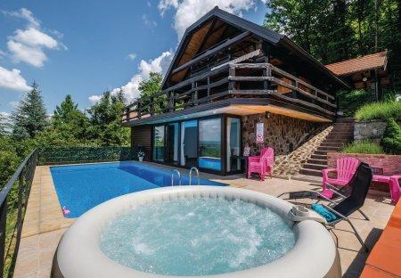 Villa in Kladje, Croatia