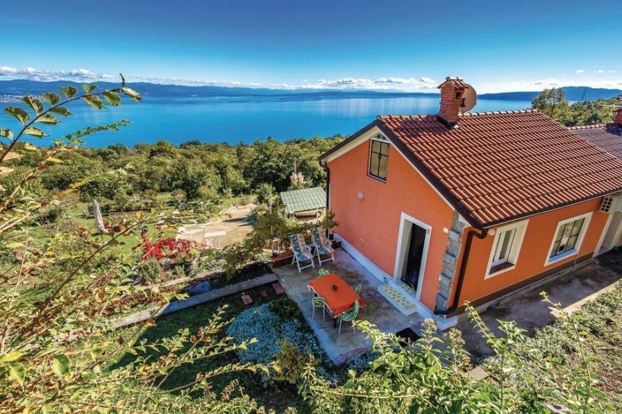 Villa in Croatia, Dobreć