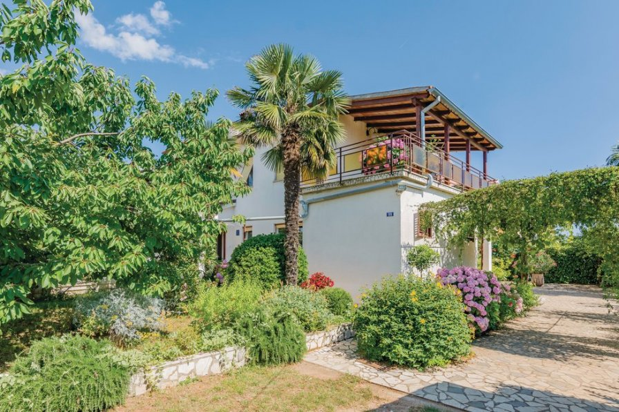 Apartment in Croatia, Vodnjan