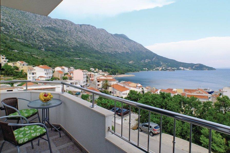 Apartment in Croatia, Igrane