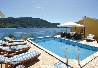 5 bedroom Villa for rent in Vela Luka