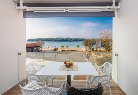 Apartment in Punat, Croatia