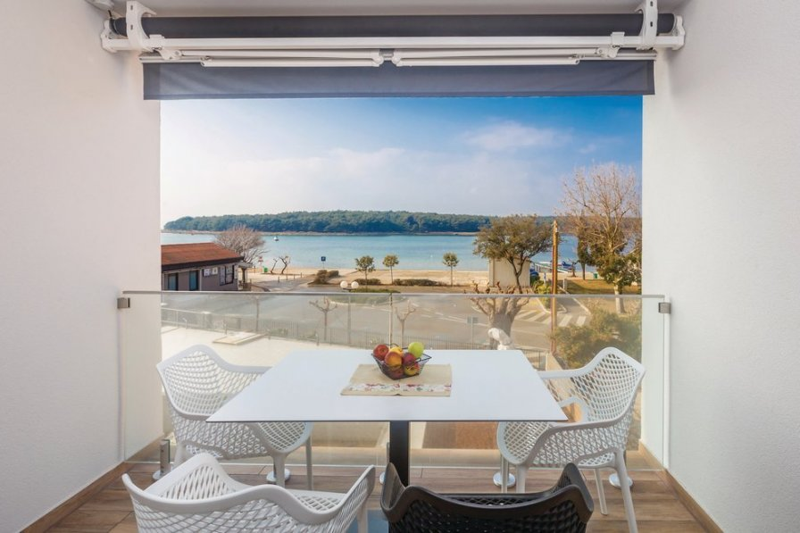 Apartment in Croatia, Punat