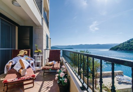 Apartment in Duboka, Croatia