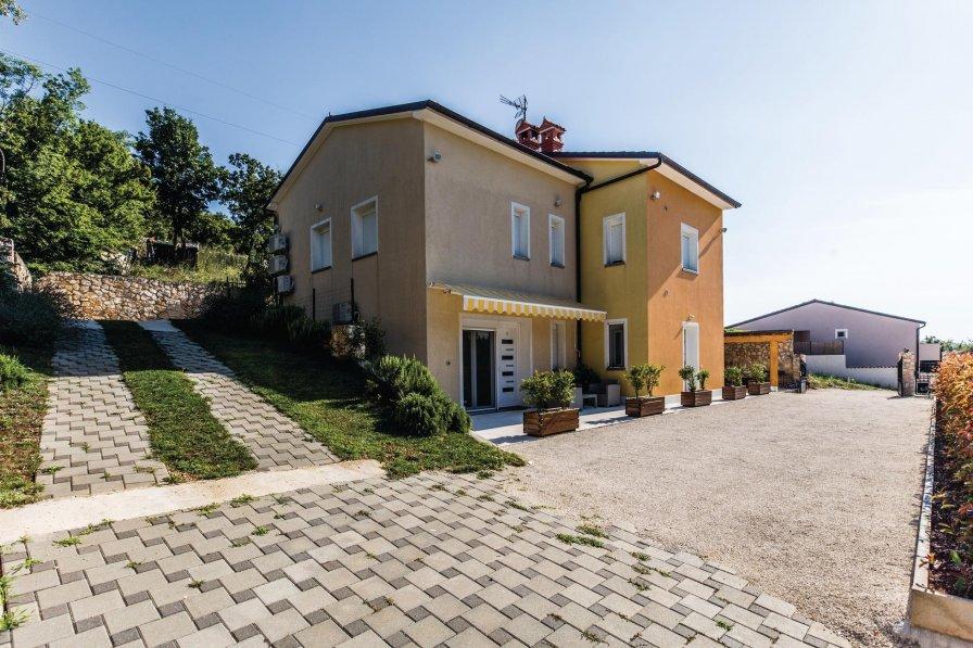 Studio apartment in Croatia, Šorići