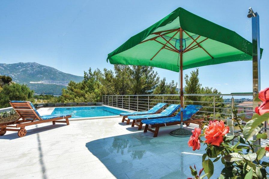 Apartment in Croatia, Klis