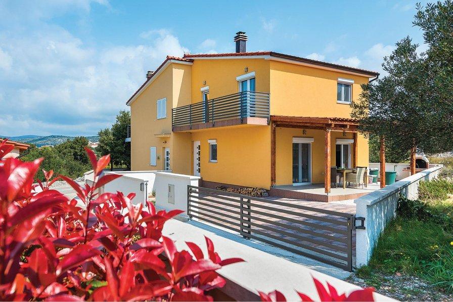 Villa in Croatia, Stivašnica