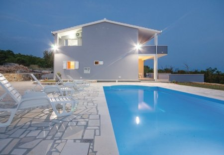 Apartment in Blizna Donja, Croatia