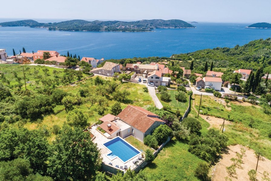 Owners abroad Villa to rent in Orašac