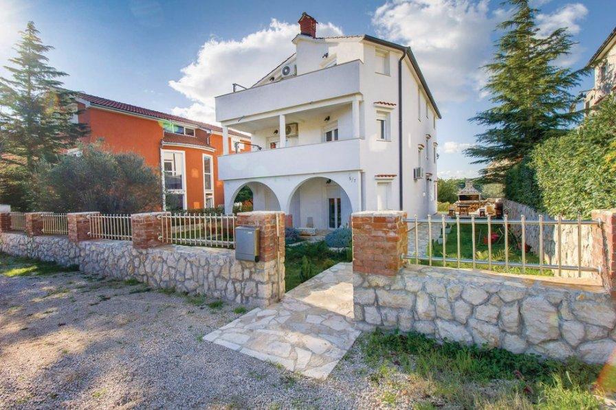 Apartment in Croatia, Cres