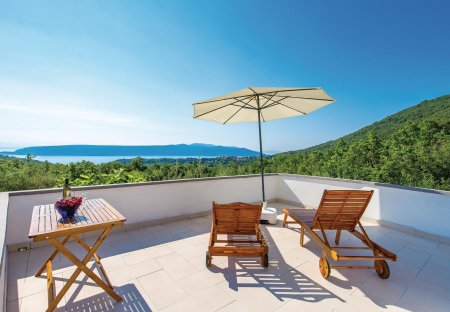 Villa in Martina, Croatia