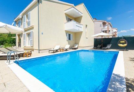 Villa in Dugopolje, Croatia