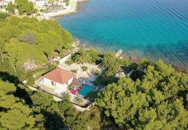 Villa in Sućuraj, Croatia