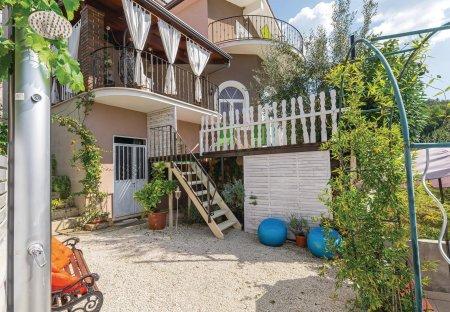 Villa in Kaldir, Croatia