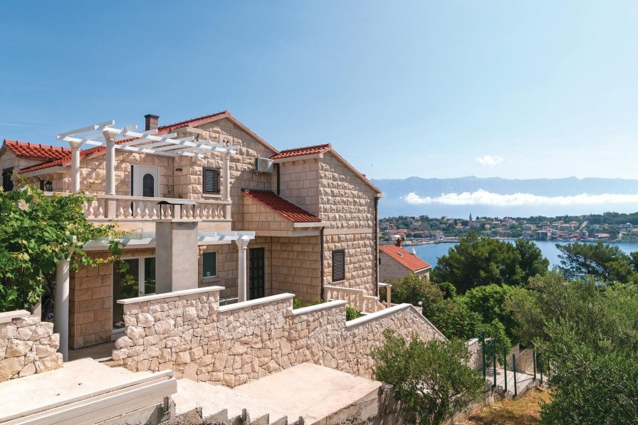Apartment in Croatia, Selca