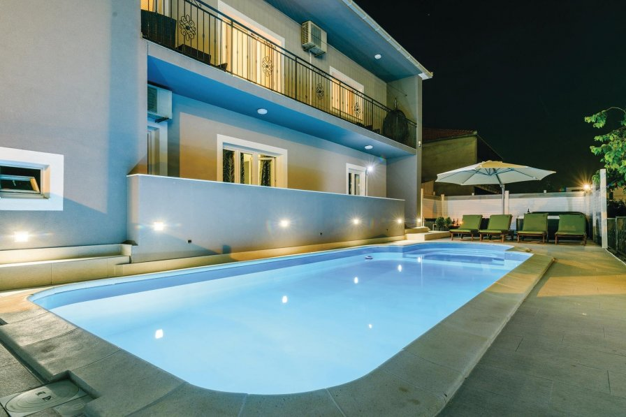 Owners abroad Apartment to rent in Trogir