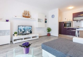 3 bedroom Apartment for rent in Podstrana