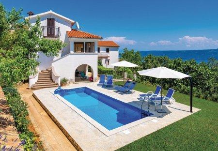 Villa in Zagore, Croatia