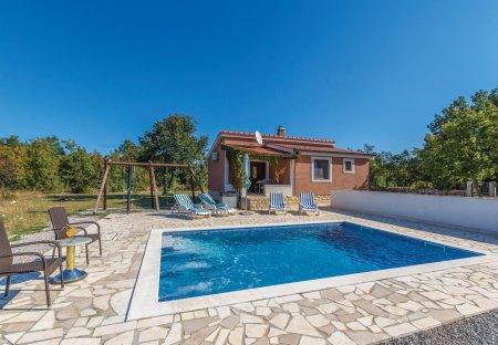Villa in Turjaci, Croatia