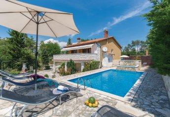 Villa in Croatia, Ripenda Verbanci