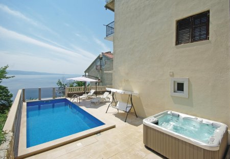 Apartment in Borak, Croatia