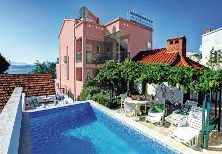 Villa in Igrane, Croatia