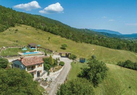 Villa in Gologorički Dol, Croatia