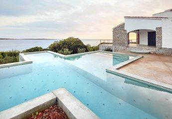 3 bedroom Villa for rent in Sant Lluis