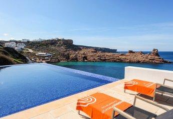 Villa in Spain, Cala Morell