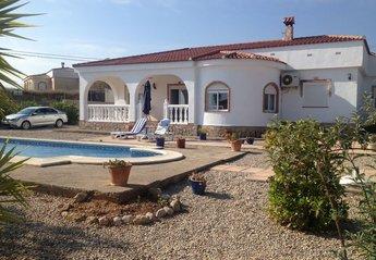 Villa in Spain, Montroy