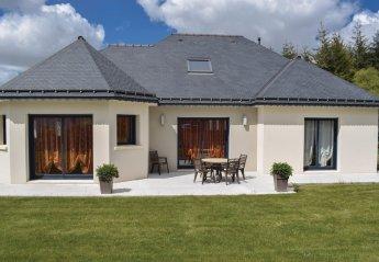 Villa in France, Ploumagoar