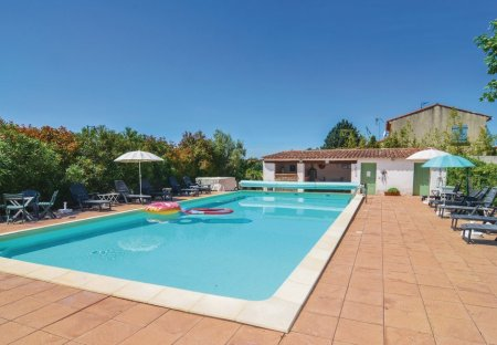 Apartment in Canaules-et-Argentières, the South of France