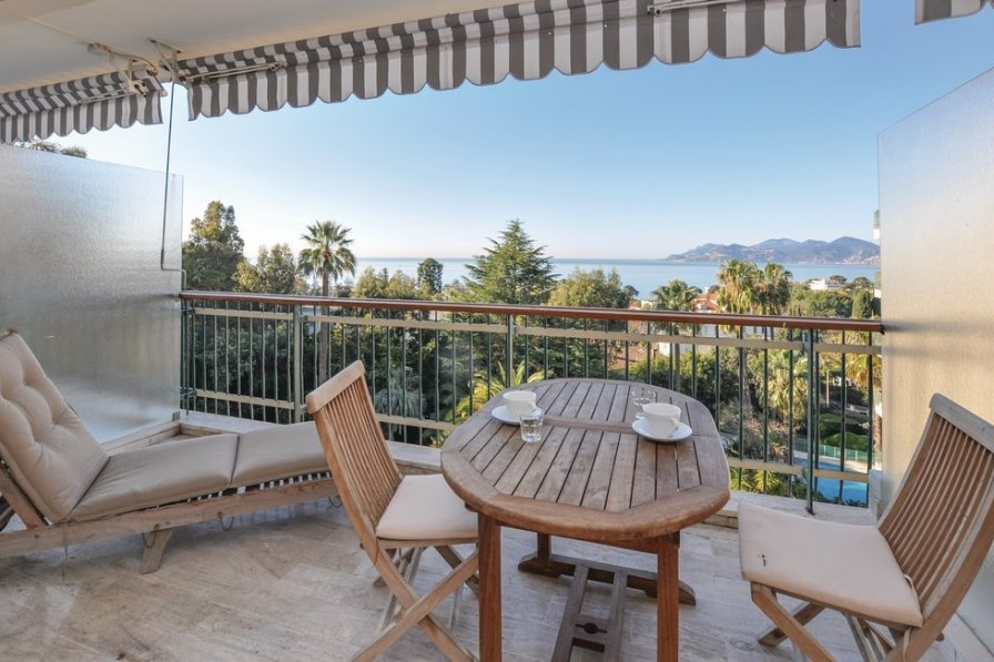 Cannes apartment to rent