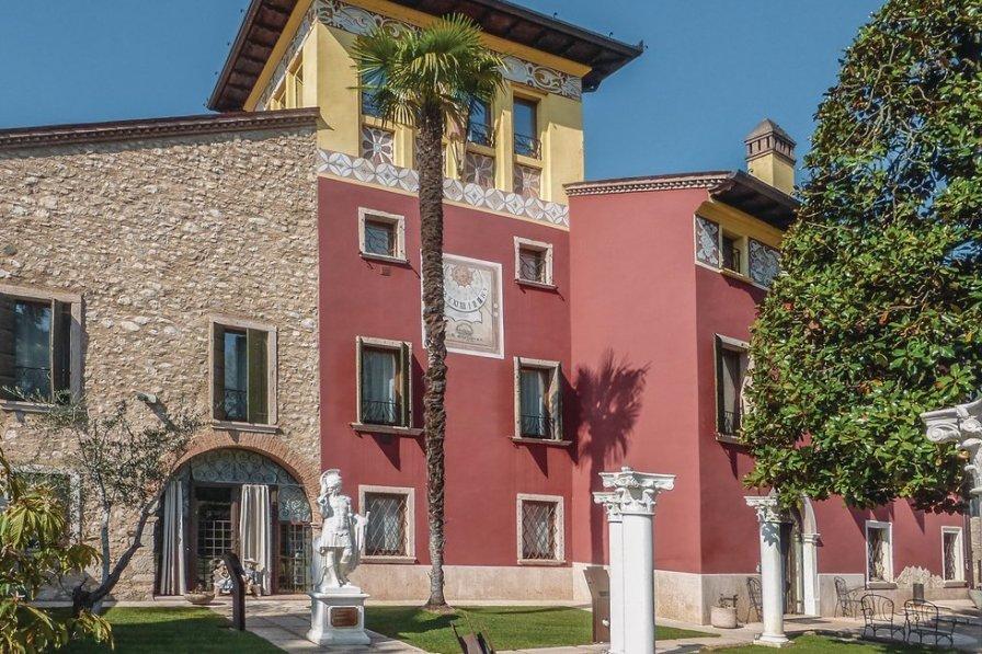 Apartment in Italy, Tregnago
