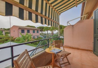 2 bedroom Villa for rent in Campofelice di Roccella