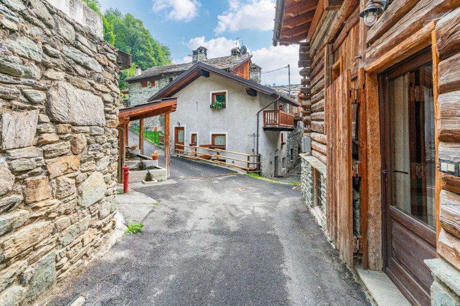 Apartment in Italy, Vollon