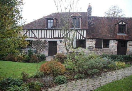 Cottage in Domfront-en-Poiraie, France