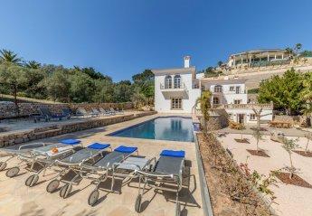 Villa in Spain, Son Vida