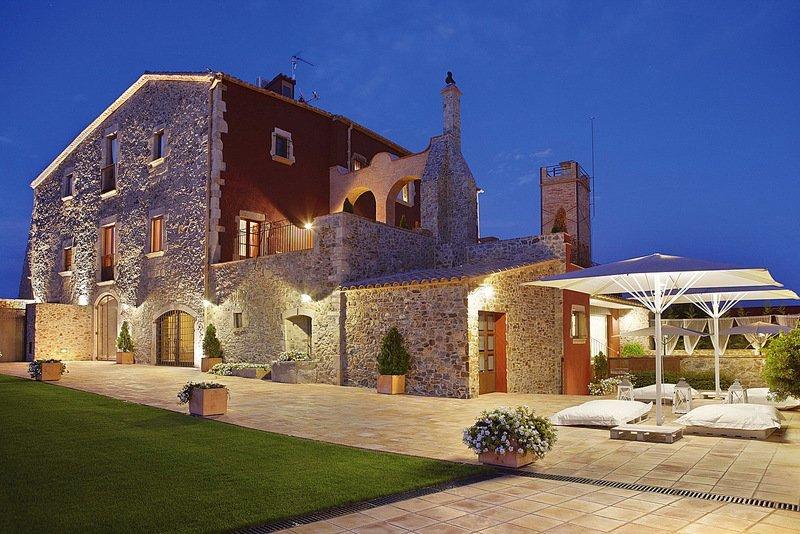 Villa in Spain, Forallac