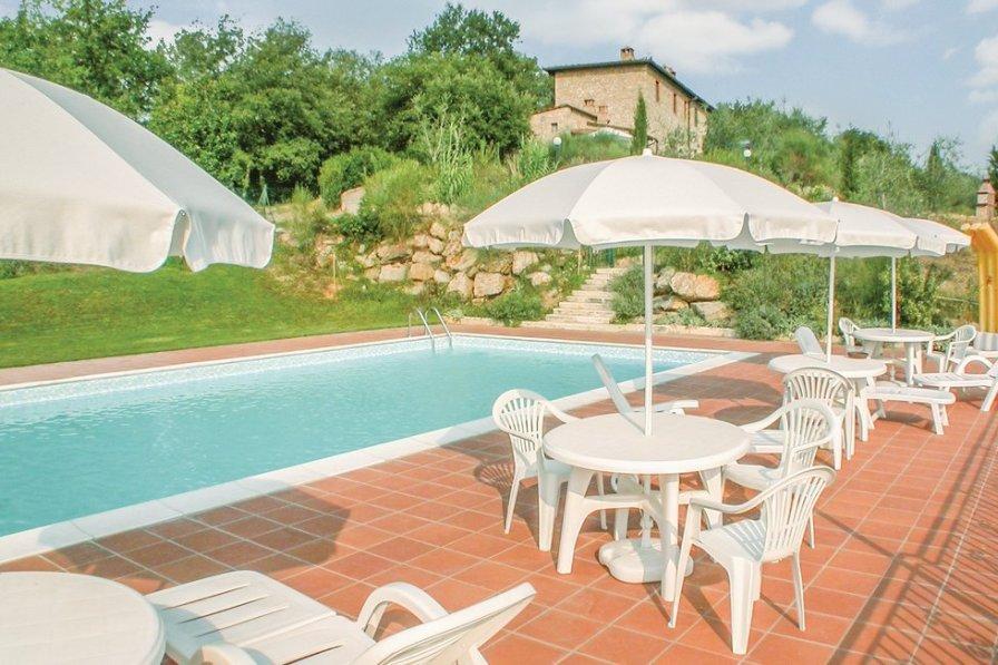 Apartment in Italy, Gaiole in Chianti: